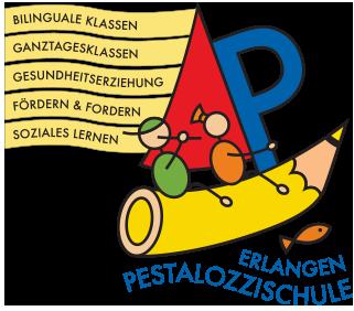 Logo Pestalozzischule