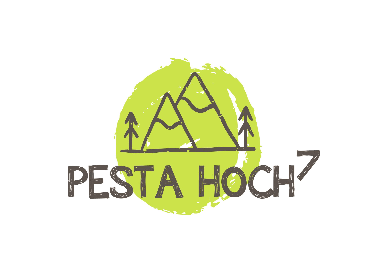 Logo Pesta Hoch 7